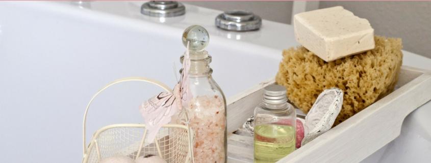 Il sale, rimedio naturale per eliminare le energie negative nella tua casa